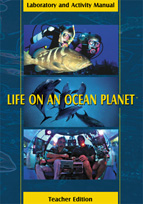 Life on an Ocean Planet - Laboratory and Activity Manual - Teacher Edition